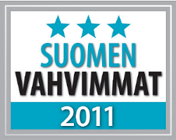 Suomen Vahvimmat 2011